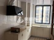横港新家园3室1厅2卫116平方3000元/月