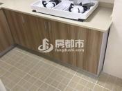 五江湾小区2室1厅1卫64平方2500元/月