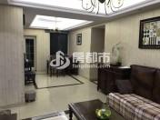舒沁苑3室2厅1卫116平方310万元