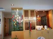 新桥清沁家园3室2厅1卫109平方2700元/月